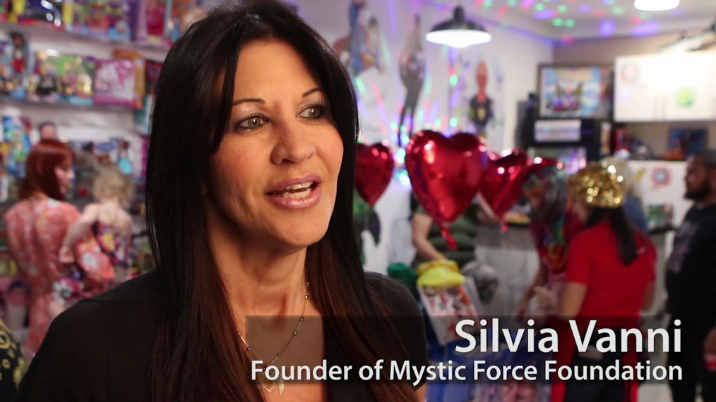 Mystic Force Foundation: Gold Sponsor