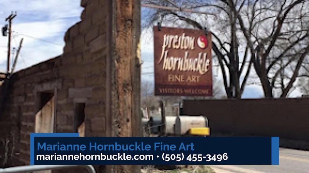 Art Gallery in Santa Fe NM, Preston/Hornbuckle Fine Art