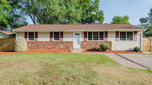 2860 Chippewa Street, Bryans Road, MD 20616