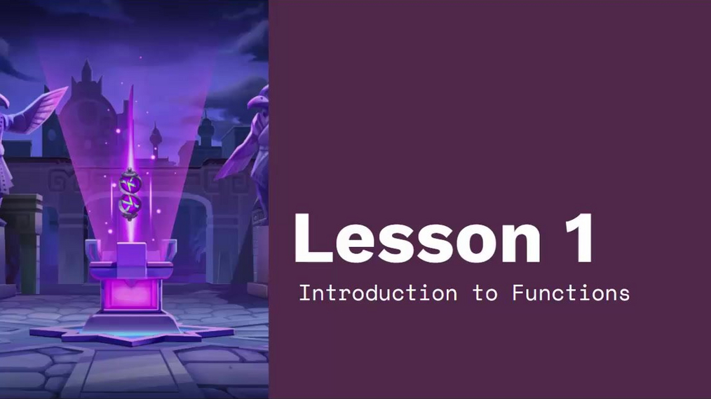Chapter 4 Module 2 Lesson 1 Introduction to Functions.mp4