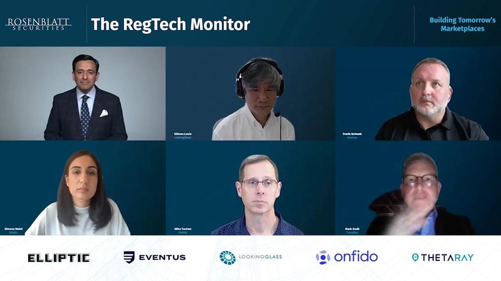 The RegTech Monitor
