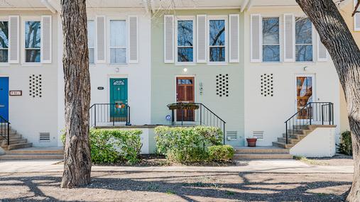 807 Delaware Avenue SW, #232, Washington, DC