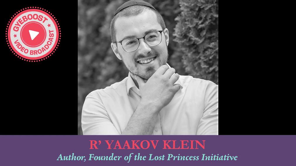 665 - Rabbi Yaacov Klein - Una pulgada son 1000 millas