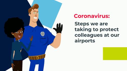 MAN Community - Coronavirus and Workplace Safety