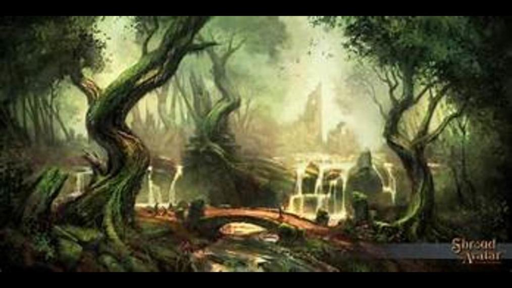 The Realm Path B2- Shadows