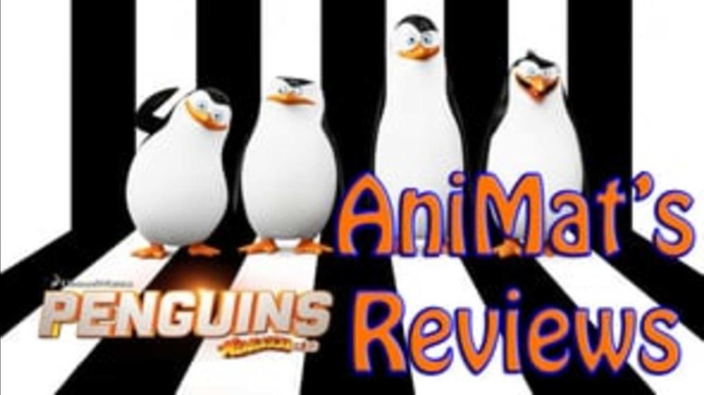 Animat's Review Penguins