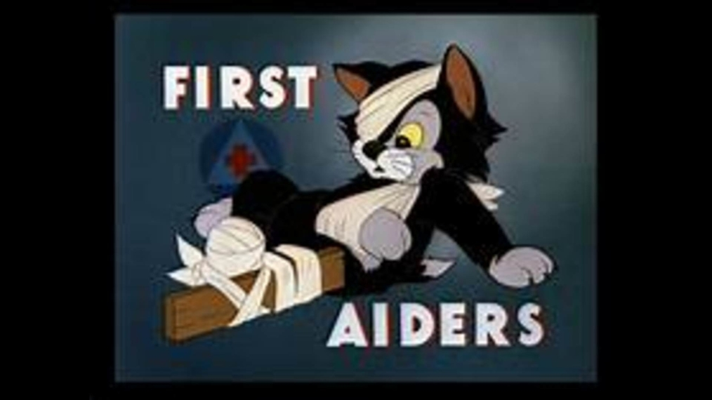 Pluto First Aiders