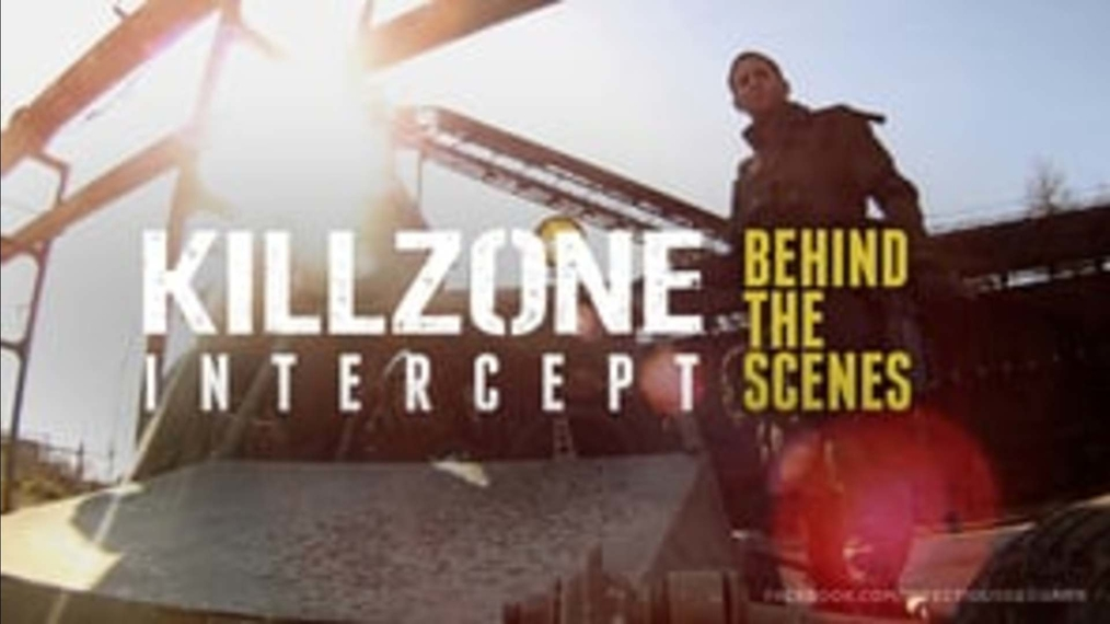 Killzone Behind The Scene