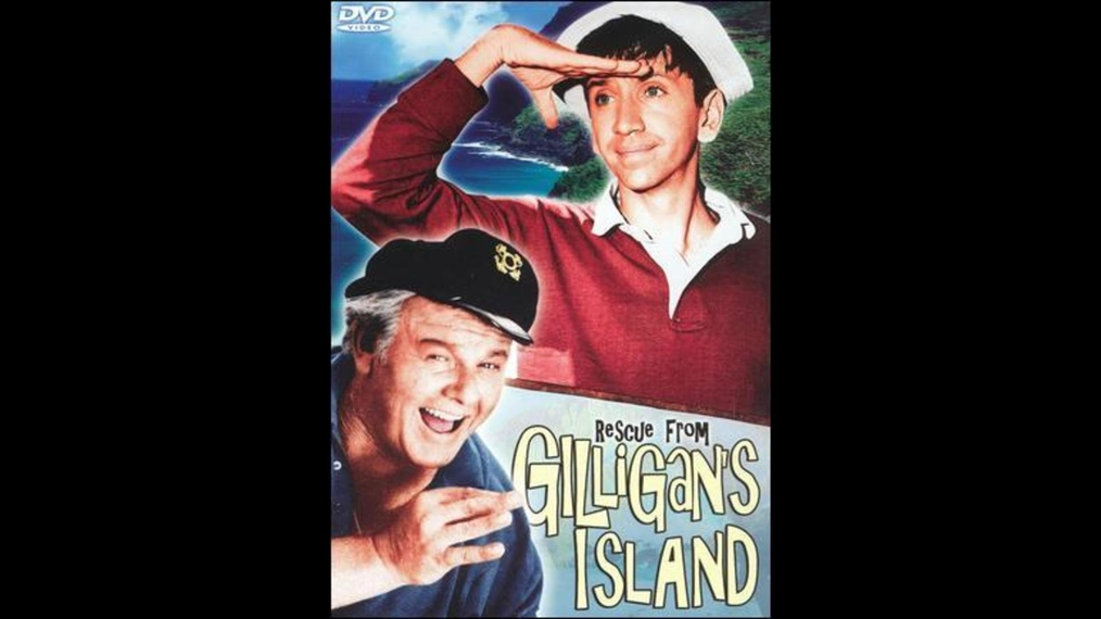 Rescue from Gilligan's Island (Comedy)