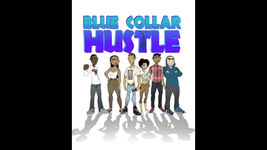 Blue Collar Hustle (Goddess) Season 1 Episode 4