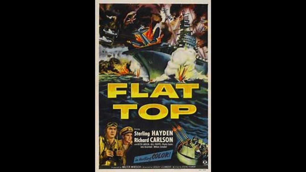 Flat Top (Action/Adventure)