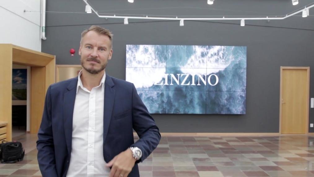 Video message from Manu Rekola