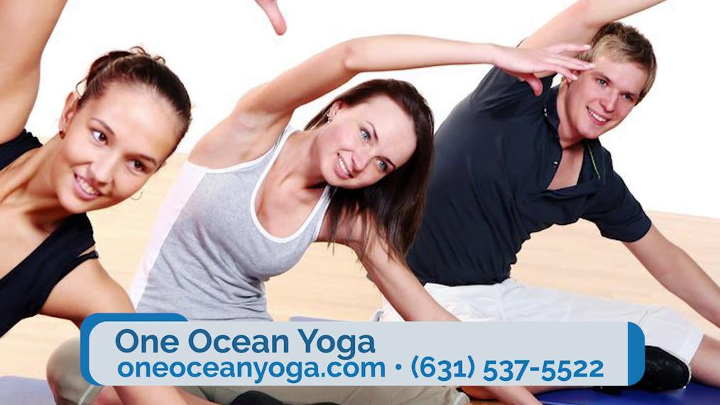 Yoga in Bridgehampton NY, One Ocean Yoga