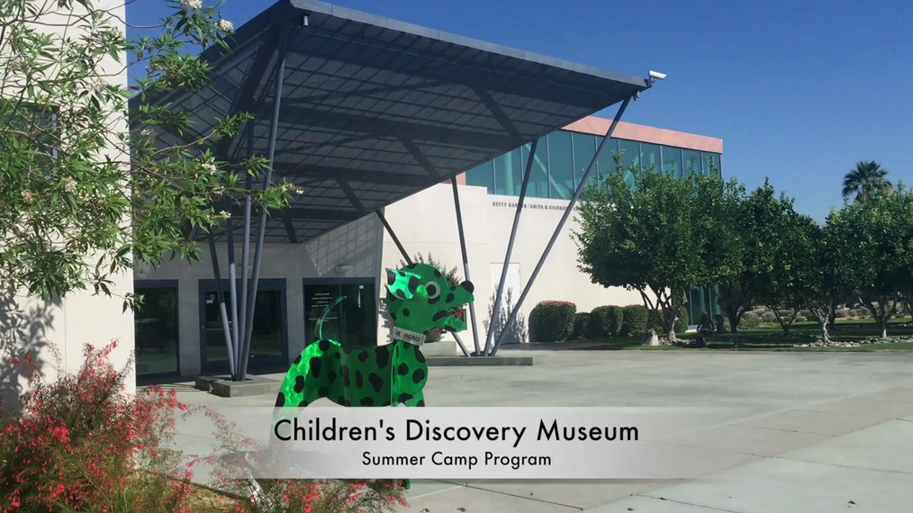 Children's Discovery