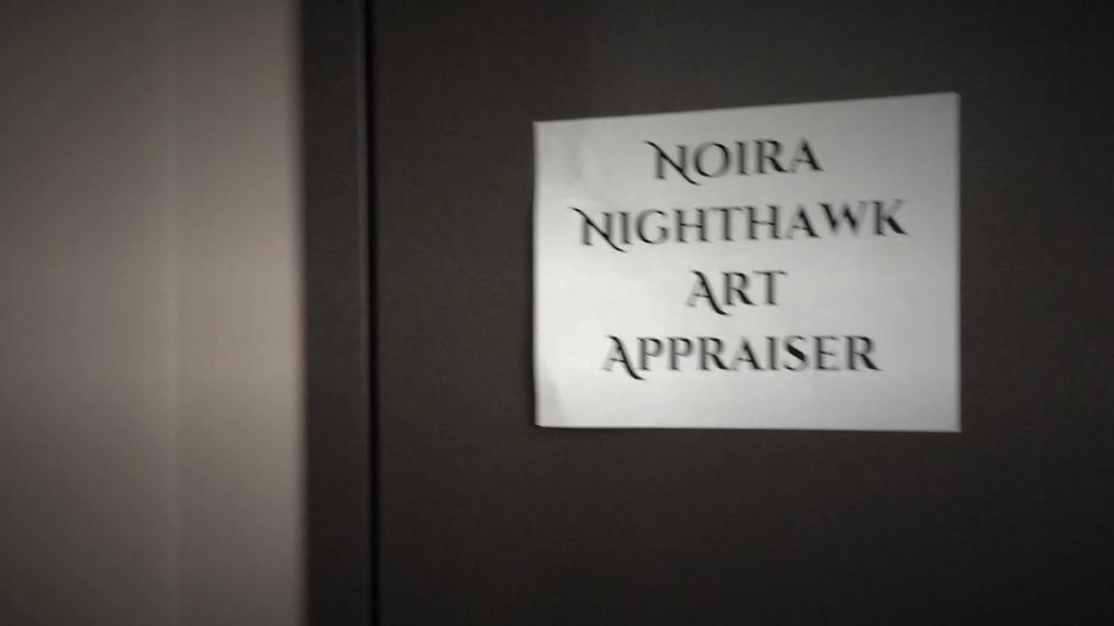 Noira Nightkawk
