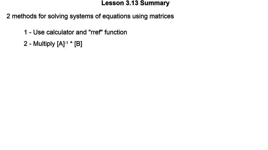 Lesson 3_13 Summary.mp4
