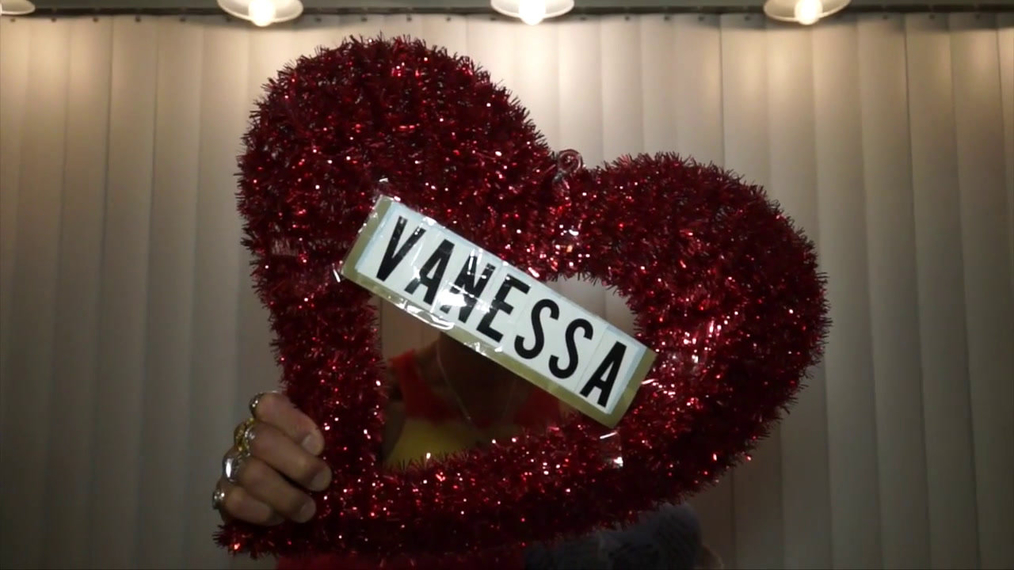 Vanessa's Heart