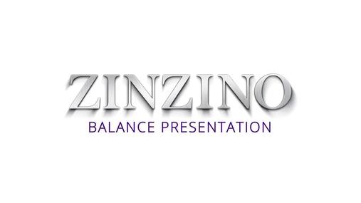 Balance Presentation - BG