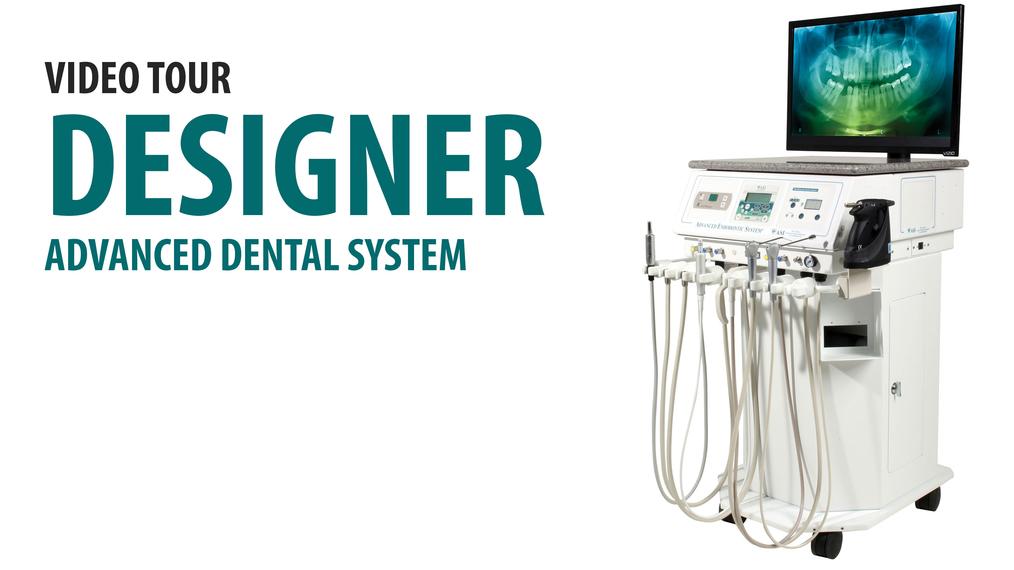 Tour ASI's Designer System [66-1000]