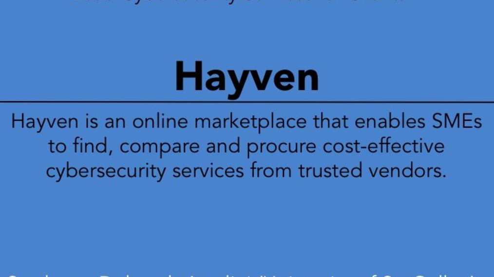 2017 LWOW O POW: Hayven