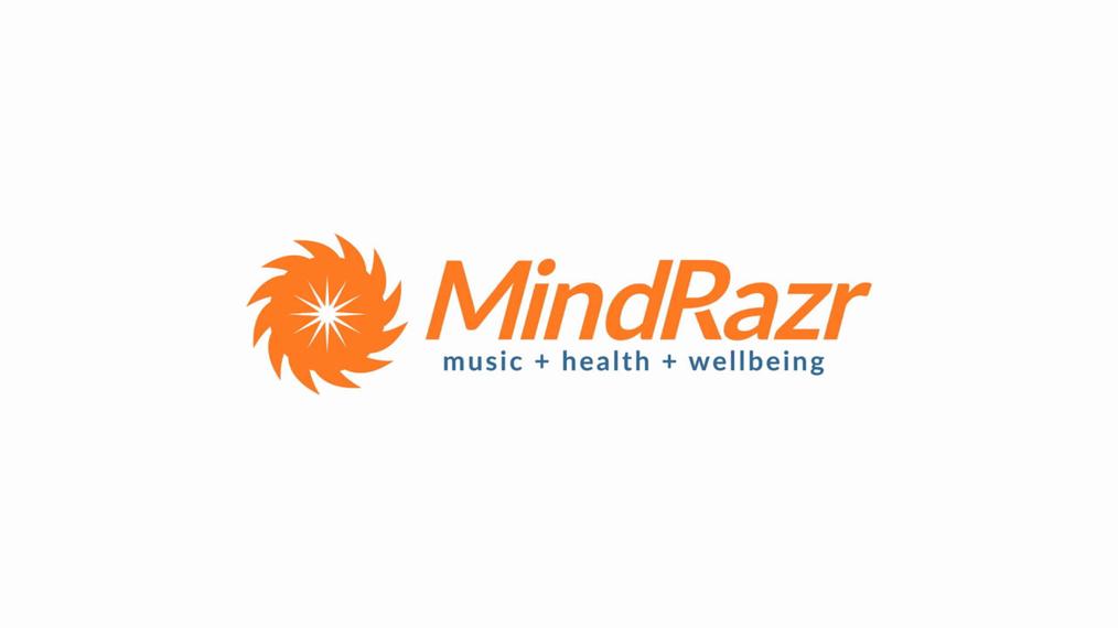 MindRazr digital health & wellbeing platform