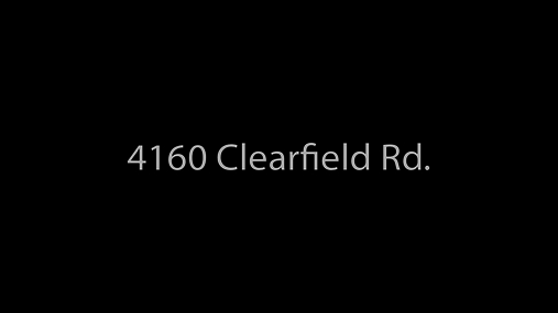 4160 Clearfield Rd..mp4