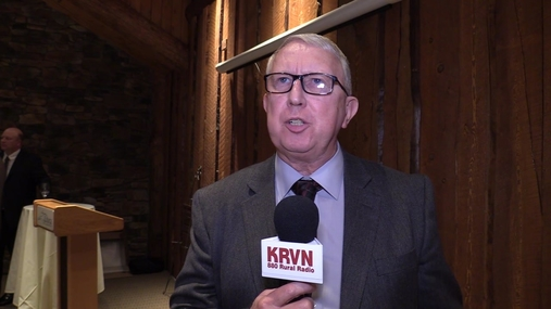 KRVN's Dave Thorell Honored by the Nebraska Corn Board