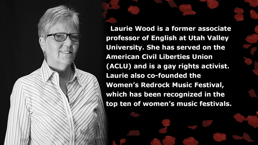 Laurie Wood