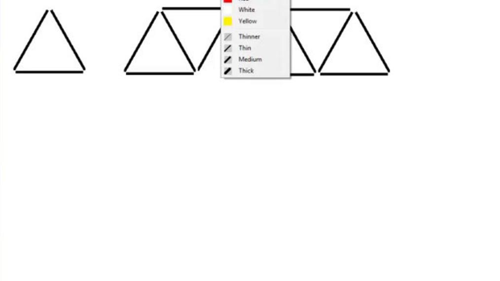 SMIH Patterns