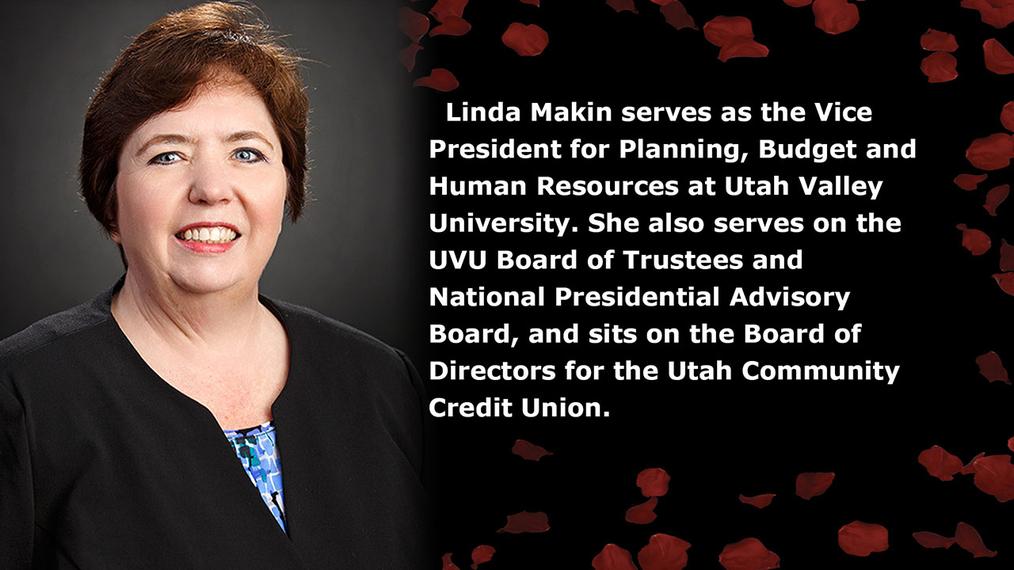 Linda Makin
