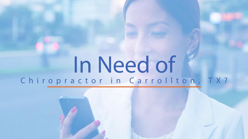 Chiropractic in Carrollton TX, Wellness Plus Chiropractic Health Center