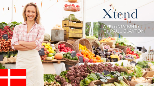 Xtend with Dr. Paul Clayton DK