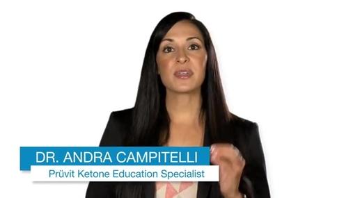 Dr Andi - Ketosis vs Diabetic Ketoacidosis