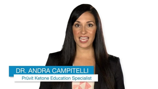 Dr Andi - Medical Conditions and Ketones