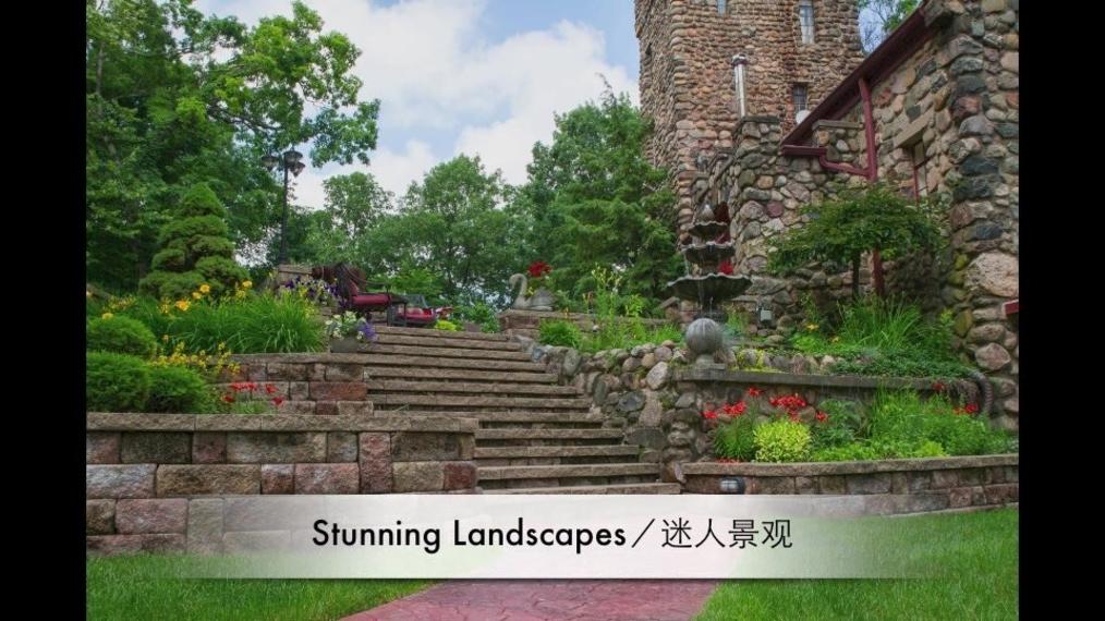 Chinese-Castle Jackson MI