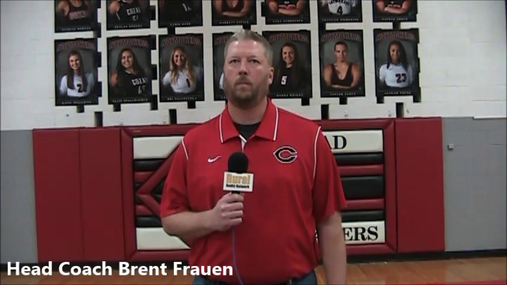 Cozad Girls Basketball Preview