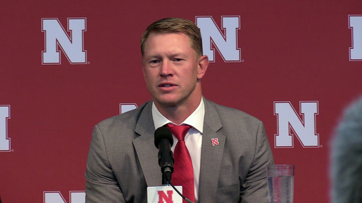 Frost on who He will hire as assistants