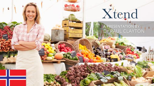 Xtend with Dr. Paul Clayton NO