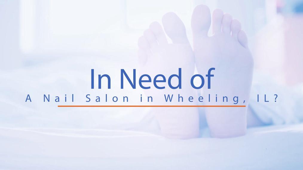 Nail Salon in Wheeling IL, AnirA Nail & Spa