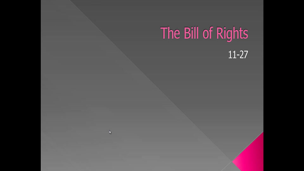 other bill of rights.mp4