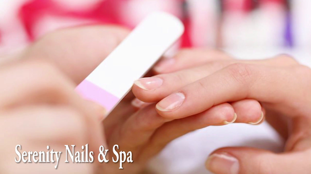 Nail Salon in Clearwater FL, Serenity Nails & Spa