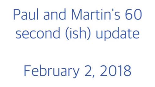 STP 60 second update 02.02.18.mp4