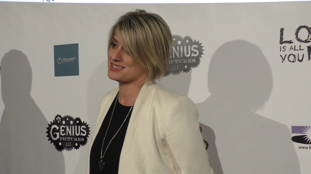 K. Rocco Shields at the Premiere Of Love Is All You Need at the ArcLight Theatre in Hollywood.mp4