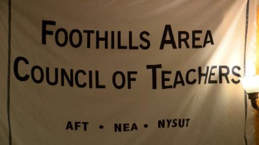 Council of Teachers -- 1-19-2017
