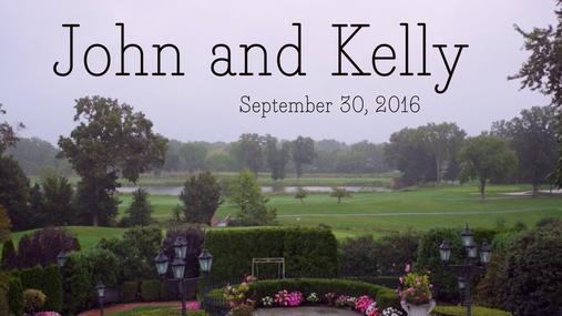 John and Kelly