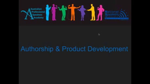 NSAA Speakers Academy - Product Development.mp4