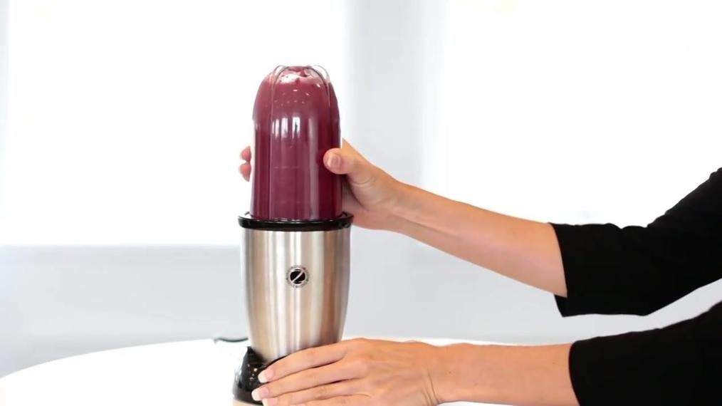 Zinzino Kick-start smoothie