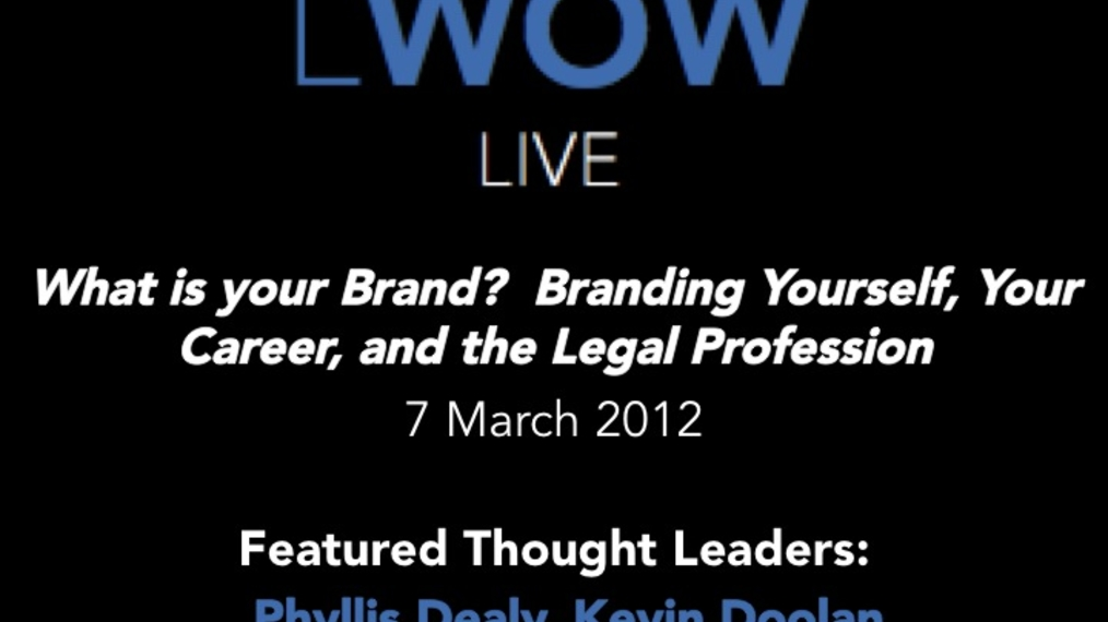Virtual Thought Leader Session #7 - 7 March 2012_0.flv