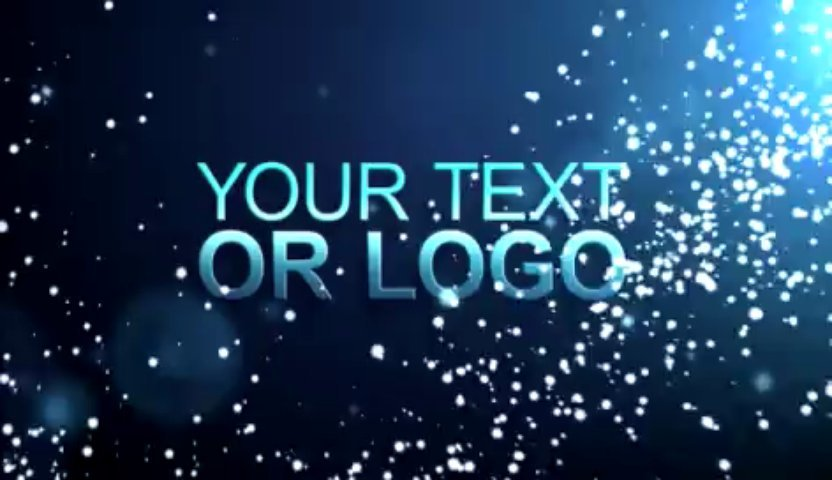 Create a professional and eye catching logo animation with music (10 samples)