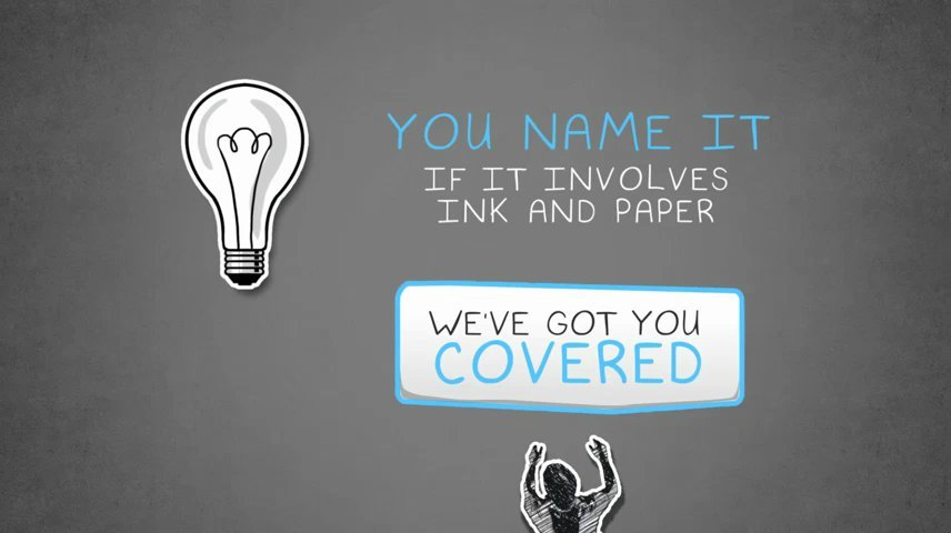 Make this creative idea Whiteboard animation or service promotion(Custom made videos)